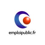 Logo d'emploipublic.fr