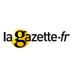 Logo du site lagazette.fr