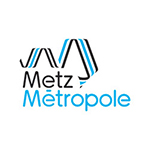 Logo de Metz Métropole