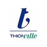 Logo de la ville de Thionville