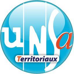 Logo de l'UNSA
